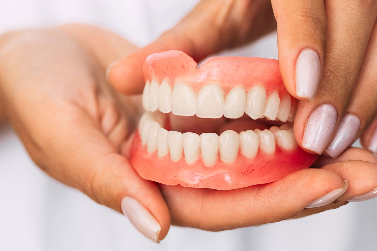 Natural Looking Dentures, Stoke-on-Trent