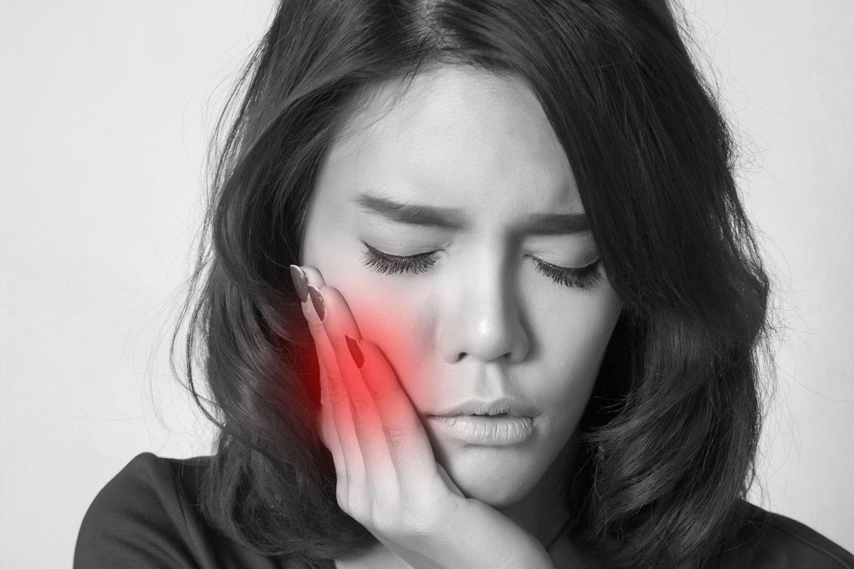 Root Canal Treatment, Stoke-on-Trent, Staffordshire